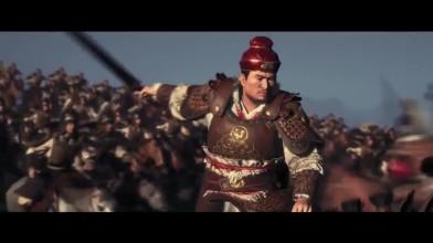 Total War THREE KINGDOMS - Кинематографический трейлер