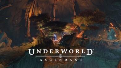 Релизный трейлер Underworld Ascendant