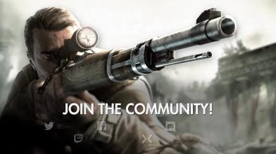 Дневники разработчиков Sniper Elite