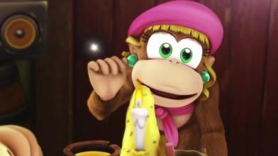 Donkey Kong Country Tropical Freeze перебирается на Nintendo Switch