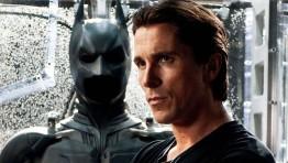Американцы назвали Кристиана Бэйла любимым Бэтменом