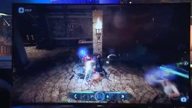 "Shadow Realms ""4 минуты геймплея Gamescom 2014"""