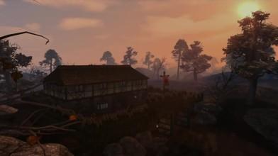 Трейлер масштабной модификации - Morrowind Rebirth 5.0