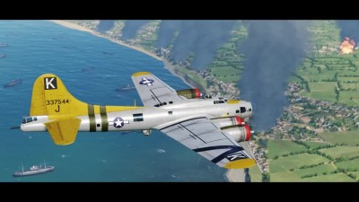 Digital Combat Simulator World (DCS World) 2.5