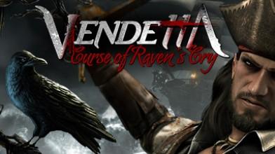 Геймплей Vendetta: Curse of Raven's Cry