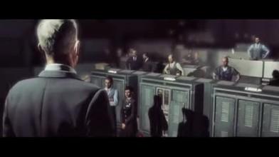 """The Bureau: XCOM Declassified """"Релизный трейлер"""""""