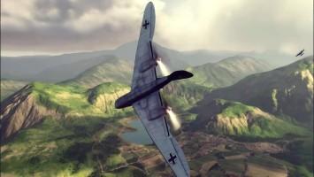 """World of Warplanes """"Патч 1.7. Обзор ветки немецких ударных самолетов"""""""