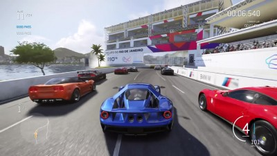 Forza Motorsport 6 - 1st Direct Feed Gameplay | E3 2015