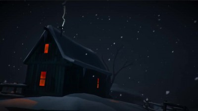 "The Long Dark ""Трейлер Steam Early Access"""