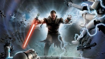 Новые скриншоты Star Wars: The Force Unleashed II