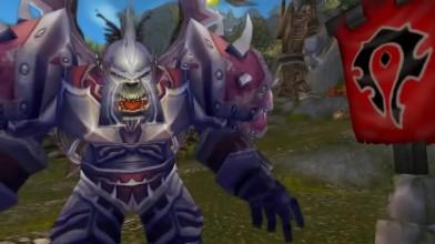 World of Warcraft - 10 Tипов отбитых PvP игроков!