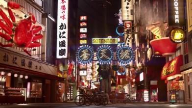 Yakuza Kiwami 2 (2018) - русский трейлер - озвучка VHS