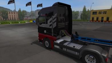 Euro Truck Simulator 2 версия 1.35 - Список изменений