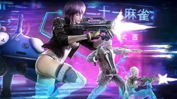 Ghost in the Shell: Standalone Complex - First Assault закроет сервера во Японии 09 ноября