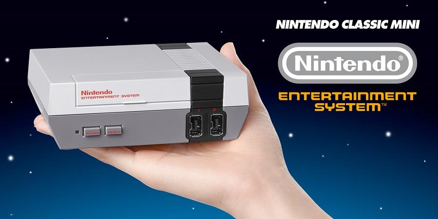Nintendo прекращает производство и реализацию консоли NES Classic Edition