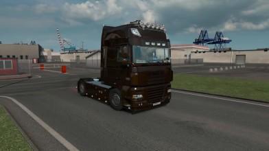 Обзор Голосового Навигатора в Euro Truck Simulator 2