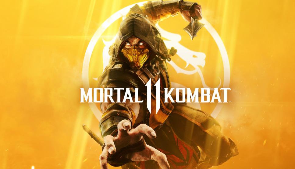 Все желающие смогут заработать 250.000$ на турнире Pro Kompetition по Mortal Kombat 11