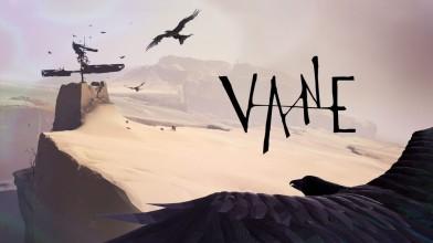 Дата релиза приключения Vane