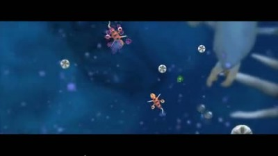 "Spore ""Oozephase Gameplay"""