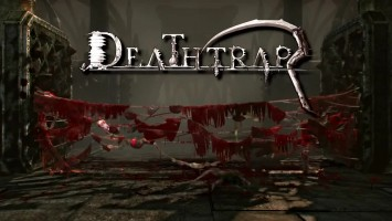 "Deathtrap - Episode 1 ""Тизер"""