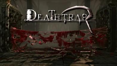 """Deathtrap - Episode 1 """"Тизер"""""""