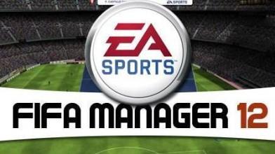 FIFA Manager 12 этой осенью
