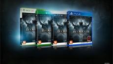 Diablo 3: Ultimate Evil Edition вышла на консолях