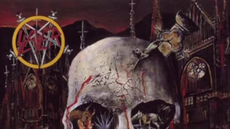 Влияние Slayer на саундтрек Doom