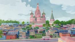 Как создавалась кампания для Tropico 6