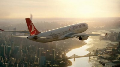 Marvel Heroes - Fly to Metropolis with Turkish Airlines!