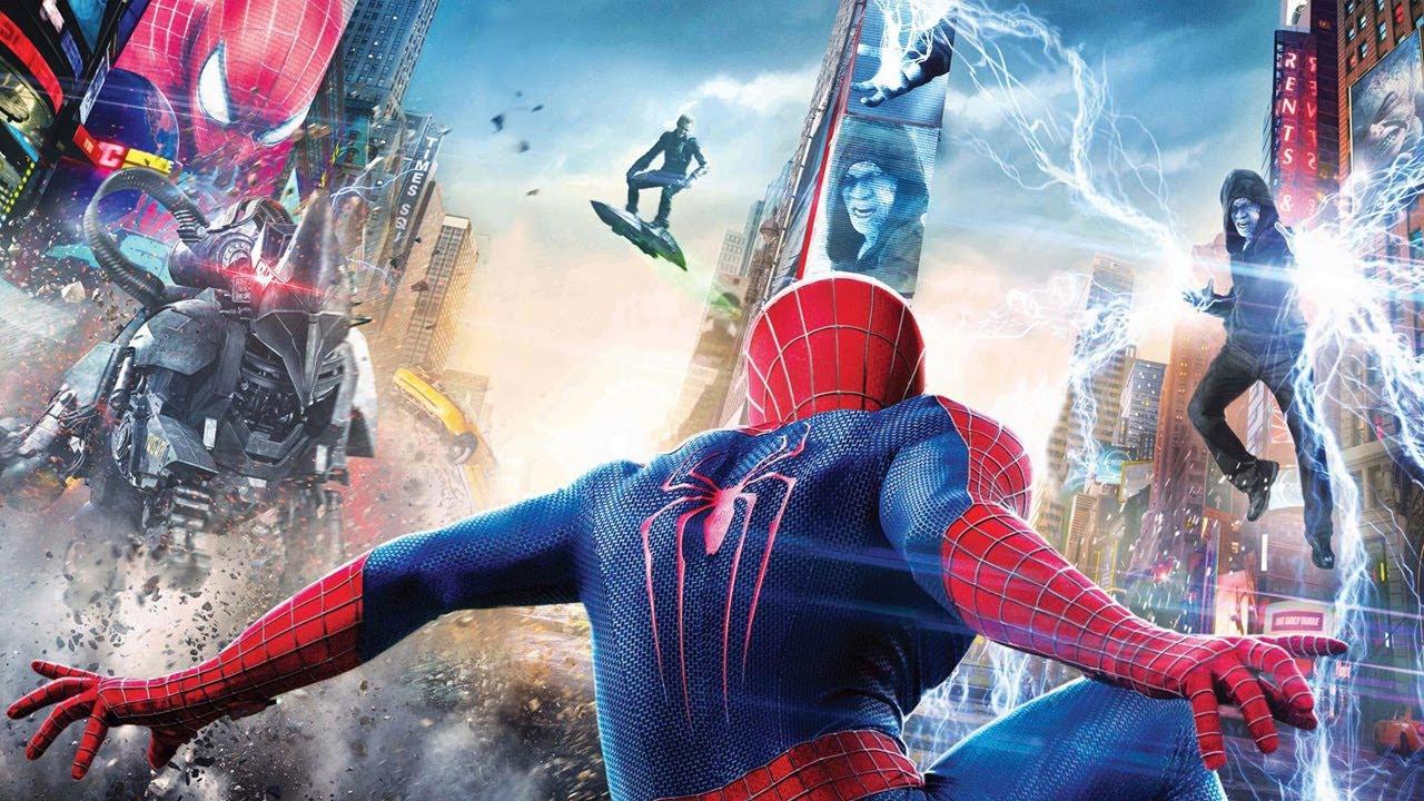 """Эндрю Гарфилд сыграет Человека-паука в сиквеле """"Доктора Стрэнджа"""""""