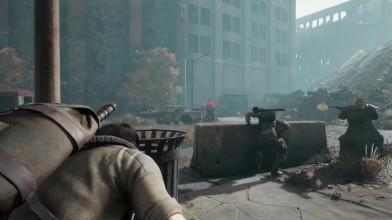 Первый геймплей кооперативного шутера Remnant: From the Ashes