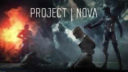 Project Nova: возвращается на первый этап разработки