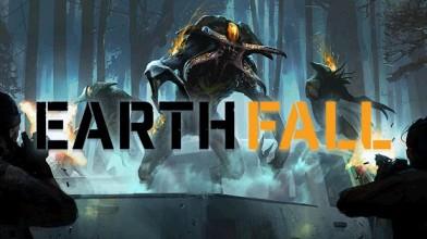 Earthfall определилась с датой выхода