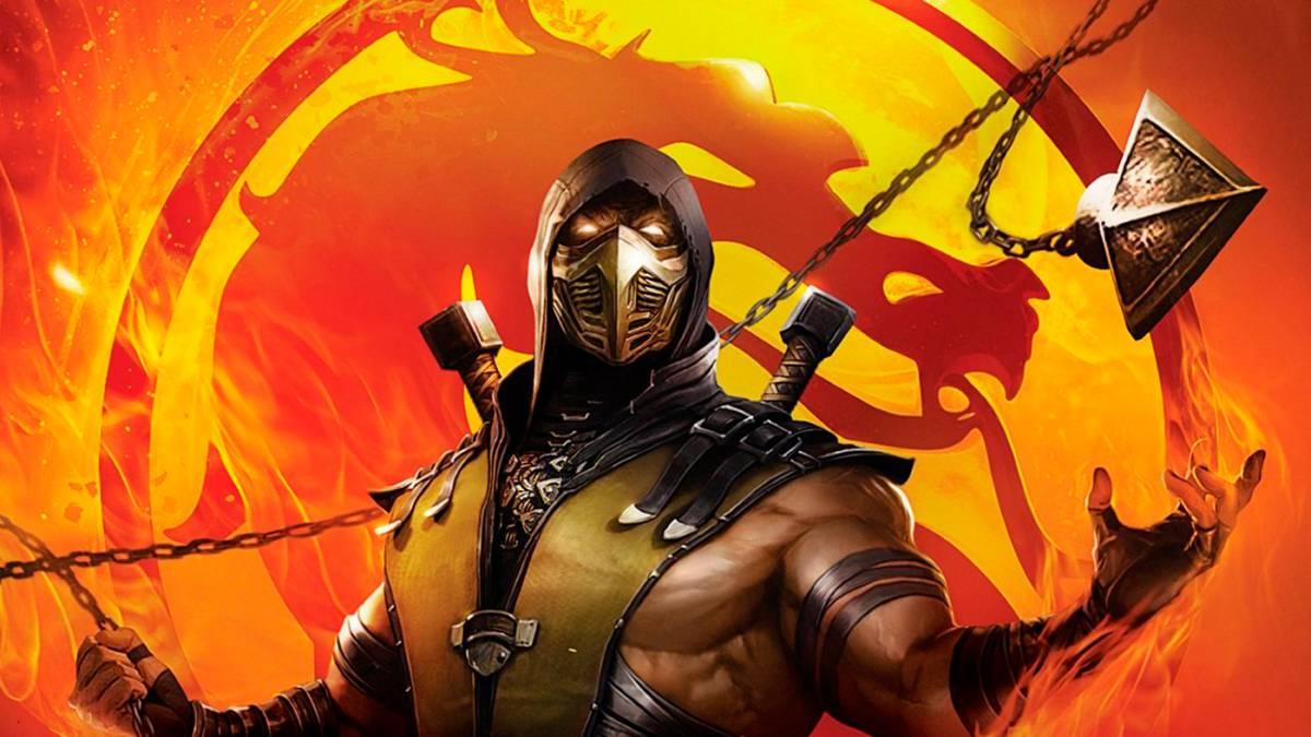 Анонсировала лимитированное издание Mortal Kombat Legends: Scorpion's Revenge
