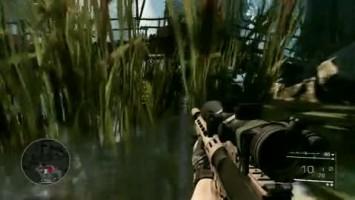 "Sniper Ghost Warrior 2 ""Первые 20 минут игры"""