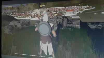 Слух: Первый скриншот и подробности Assassin's Creed: Dynasty