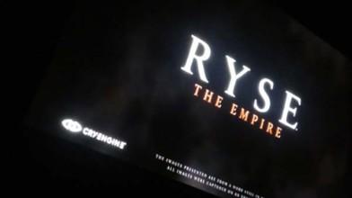 Слух: Crytek разрабатывает The Ryse Empire