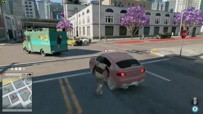 Потянет ли игру Watch Dogs 2 видеокарта 2010 года GTX 570?