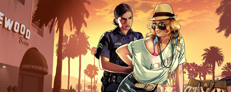 Новый трейлер обновленной Grand Theft Auto V для некст-ген консолей практически тонет в дизлайках