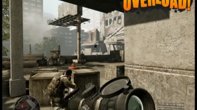 Прохождение Sniper: Ghost Warrior 2 (Часть 5) Акт 2. Миссия 2 – Правосудие для всех