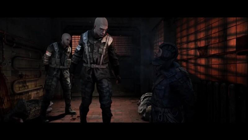В ожидании Metro Exodus - О чём была игра Metro Last Light? | Весь сюжет вкратце