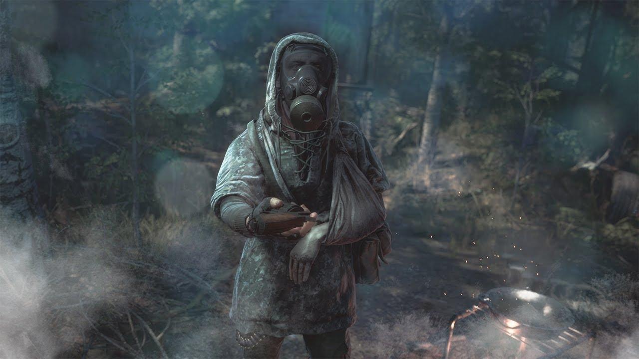 35 минут выживания в Чернобыле: игровой процесс Chernobylite