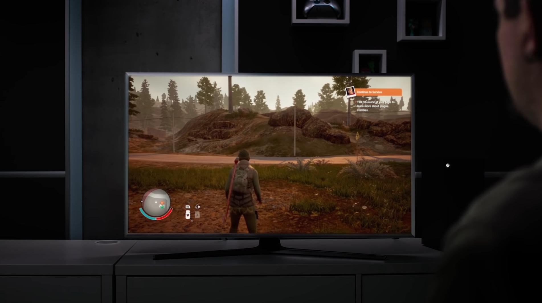 Как Xbox Series X делает возможным Quick Resume - сколько игр одновременно может удерживать консоль