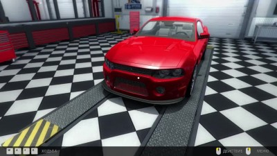 Car Mechanic Simulator 2014 ч14 - Она воет