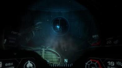 Narcosis - Официальный трейлер (Survival Horror - подводное выживание)