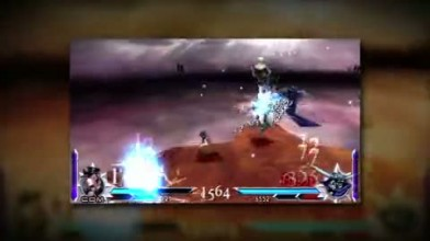 "Dissidia 012: Duodecim Final Fantasy ""Релизный трейлер"""