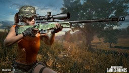Патч для PlayerUnknown's Battlegrounds будет перенесен на основные серверы 19 апреля