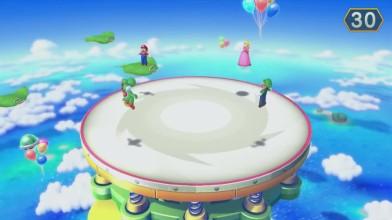 """Mario Party 10 """"Демонстрация ещё одной мини-игры"""""""