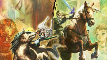 Обзор игры The Legend of Zelda: Twilight Princess HD